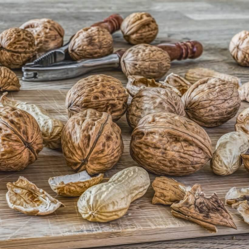 Superfood: Walnuts